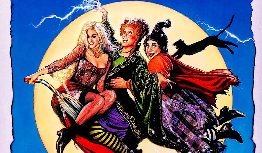 The Hollywood Insider Halloween Guide Review, Halloween Movies