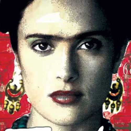 Let's Revisit 'Frida,' Salma Hayek's Unforgettable Role
