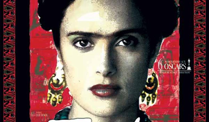 The Hollywood Insider Hispanic Heritage Month, Frida Movie, Salma Hayek