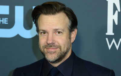 The Rise and Journey of Jason Sudeikis: The Ultimate Funnyman Of Television And Film