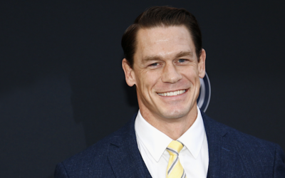 The Rise and Journey of John Cena — WWE Star Turned Movie Star
