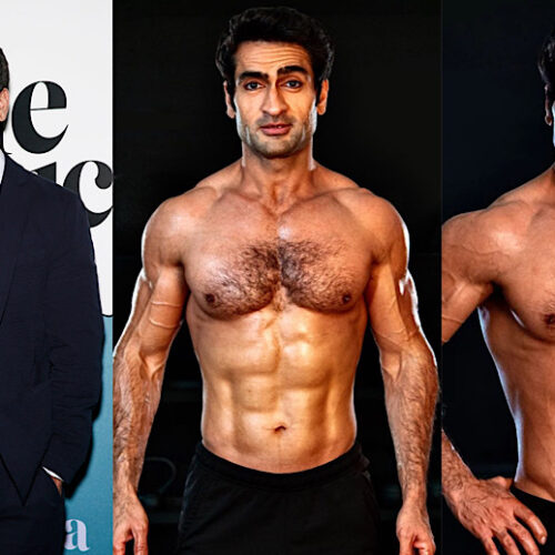 The Rise and Journey of Kumail Nanjiani — Hollywood's Most Likable Up-And-Coming Stars