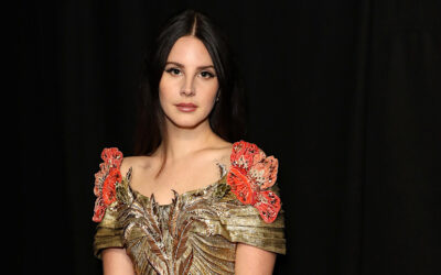 """The Reinvention of the Mysterious Lana Del Rey – Fans' Relationship Status Set to """"It's Complicated"""""""