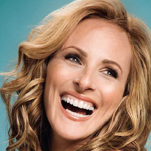 Marlee Matlin: The Rise and Journey of Oscar Winning Actress & Deaf Activist