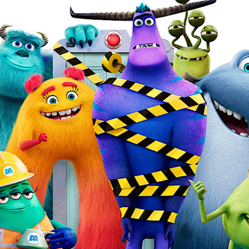 'Monsters At Work': Disney's New Series Gives Its Audience a Peek Behind the Company Curtain