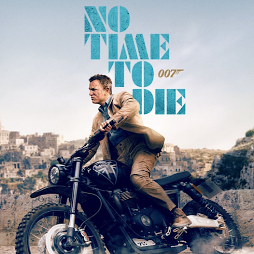 'No Time to Die': Daniel Craig Bids Farewell to 007 in the Explosive Coda to the Bond Saga