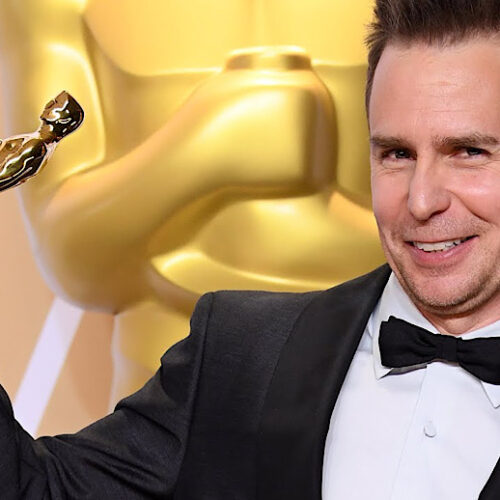A Tribute to Sam Rockwell: Hollywood's Most Supportive Supporting Actor