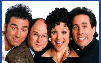 'Seinfeld': Hello! : The Best Episodes to Watch on Netflix Now