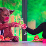 Netflix's 'Sexy Beasts' Season 2: Packed with Wackier First Dates