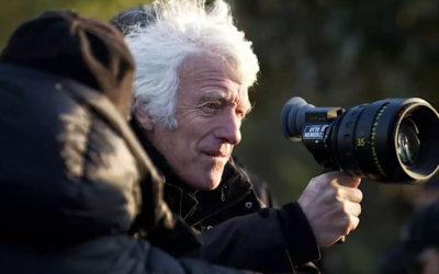 A Tribute to Sir Roger Deakins: How the British Cinematographer Became the Greatest Eye in Hollywood