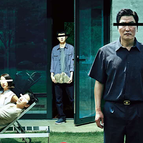 How South Korean Cinema Has Come to Define Modern Cinema: From Bong Joon-ho to Park Chan-wook