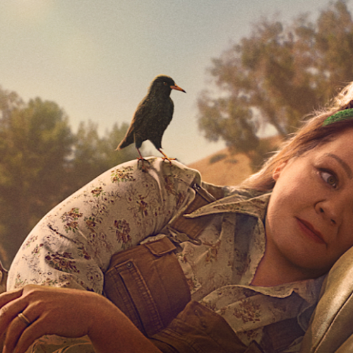 'The Starling': After Suffering a Devastating Loss a Woman Finds Hope and Love Again in the Most Unusual Way
