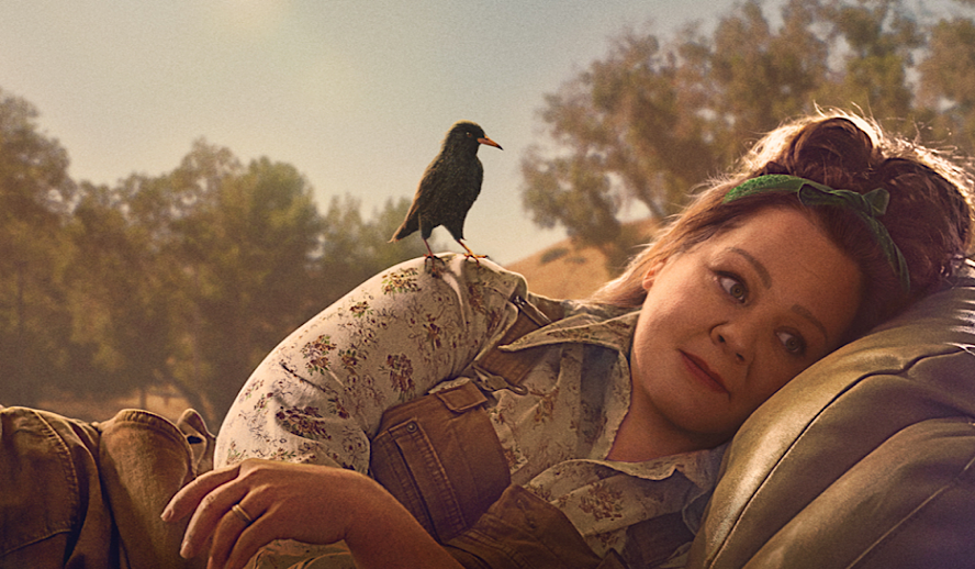 The Hollywood Insider Starling Review, Melissa McCarthy