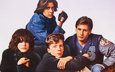'The Breakfast Club': How Does It Hold Up Over Three Decades Later?