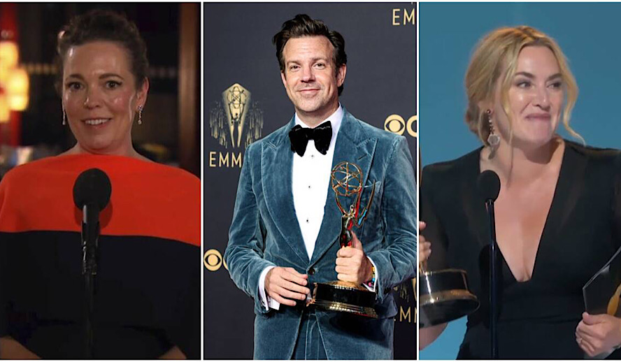 The Hollywood Insider The Emmys 2021, Winners, Snubs