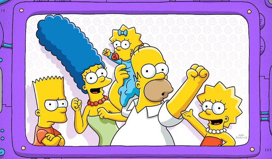 The Hollywood Insider The Simpsons Season 33