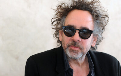 A Tribute to Tim Burton: Champion of the Outsiders