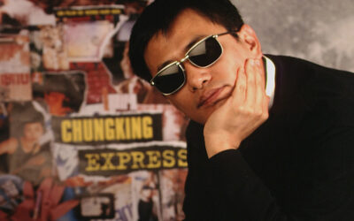 A Tribute to Wong Kar-wai: The King of Wrapping it up Beautifully